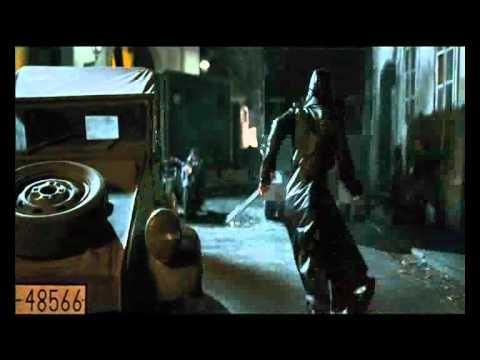 Фильм - Бладрейн / BloodRayne / 2005 / трейлер (Мистика. Ужасы. Триллеры. Кино 2013. HD)