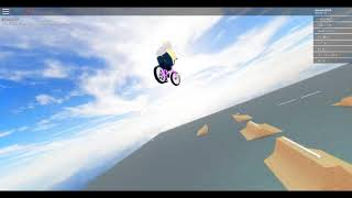 COOLEST BMX GAME ON ROBLOX!!!