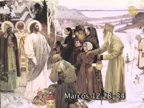 Resultado de imagen para Marcos 12,28