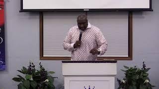 New Birth Kingdom Church International 8/5/20