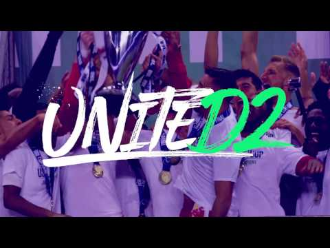 We Are United: D2