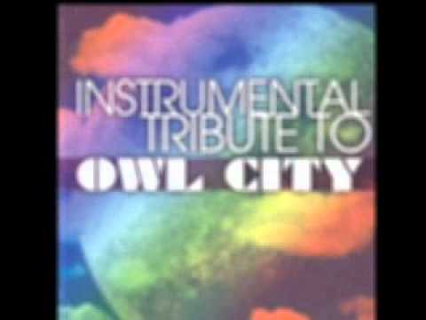 Meteor Shower - Owl City Instrumental Tribute