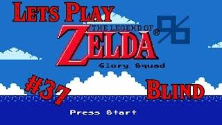 Lets Play Zelda Classic: Glory Squad (Blind): 37 - Spirit Shrine