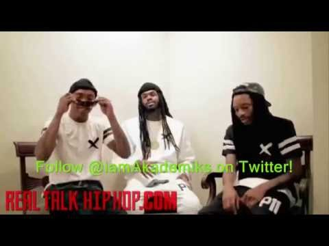 DC Goons Address Alleged Migos Chain Snatching & Say Rappers Coming To DC Have To Check In!