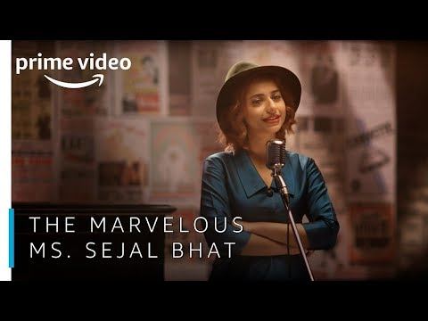 The Marvelous Ms. Sejal Bhat | Amazon Prime Video India