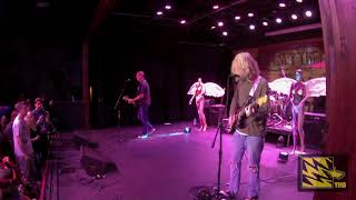 Smells Like Grunge Nirvana Tribute Live at The Kelsey Theater 8.26.2017