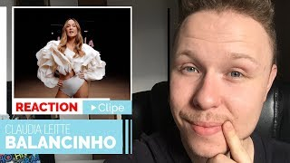 Baixar REACTION | CLAUDIA LEITTE, BALANCINHO || Despretensioso