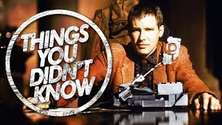 7 Things You Probably Didnt Know About Blade Runner