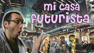 TODAS LAS FRIKADAS FUTURISTAS DE MI CASA JAPONESA