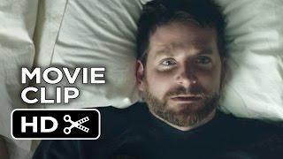 American Sniper Movie CLIP - I Need You To Be Human Again (2015) - Bradley Cooper Movie HD