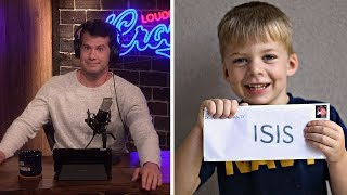 TOLERANCE: Letters to Terrorists from Schoolkids | Louder With Crowder