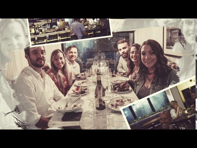 Tuscan Seafood & Grill Opening Night Slideshow