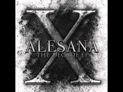 Клип Alesana - Hidden Track