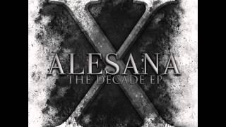 Alesana - Dancing Alone (Hidden Track) with lyrics in the description. (The Decade EP)