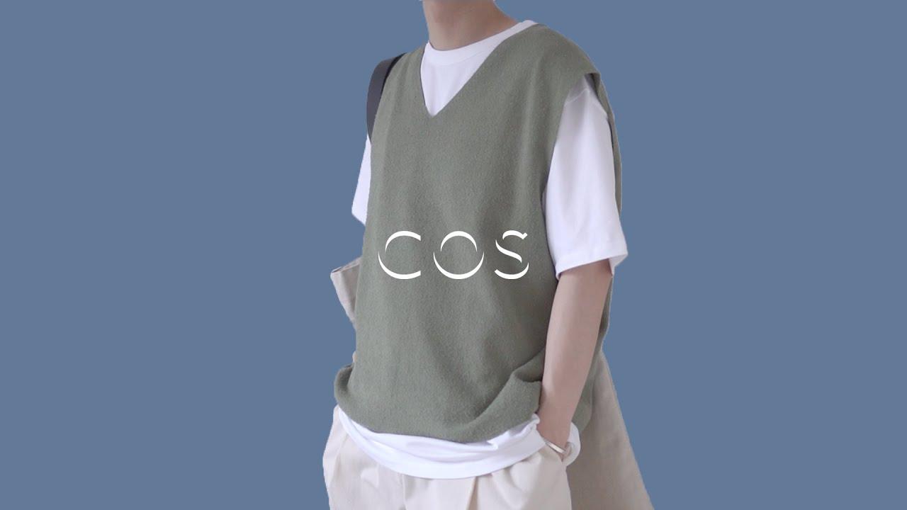 COS 직원이 구매한 이 달의 COS 아이템 (June.)