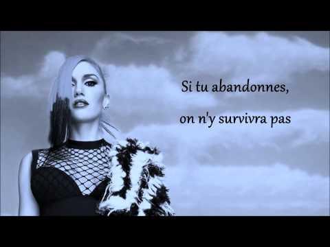 Gwen Stefani - Baby don't lie (Traduction)