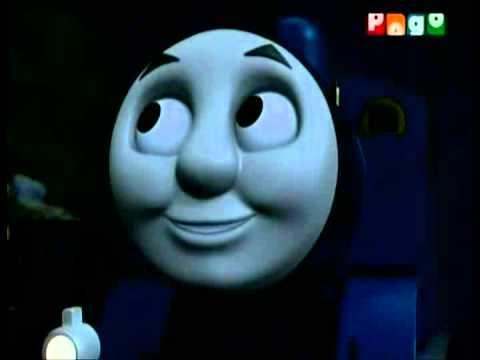 Thomas The Tank Engine Train (Hindi)