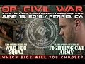 OP: Civil War: A G&G and Evike.com Airsoft Event - June 18th, 2016 - Code Red Airsoft Park