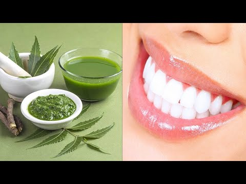 This Powerful Homemade Toothpaste Helps Cavities Gum Disease and Whitens Teeth Naturally!