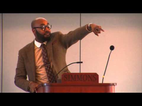 Christopher Emdin: Hip-Hop and the Remix of Science Education