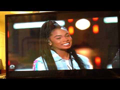 Kennedy Holmes - Performance - Me Too- The Voice Season15 Live Top10 Performances Dec3,2018. Mp3