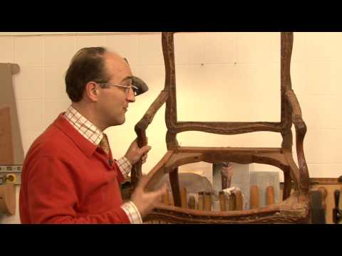 Establishing The Age Of An Antique Chair from YouTube · Duration:  2 minutes 52 seconds