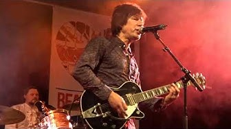 Jiri Nikkinen - 'While My Guitar Gently Weeps' - Brewhouse, Gothenburg, Sat. 12th Oct, 2019