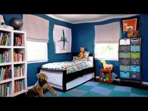 zimmer f r jungs youtube. Black Bedroom Furniture Sets. Home Design Ideas