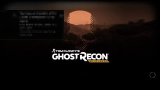 Testing testing 123 Ghost recon gameplay part 2