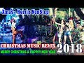 Best Of Christmas Songs Remix Non-Stop ♥ Xmas Nonstop Remix
