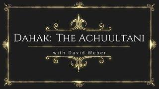 David Weber Explains his Dahak Series Part 5