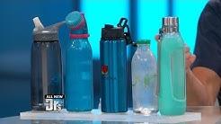 Reusable Bottles Unhealthy?