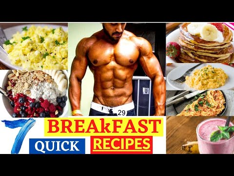 7-quick-&-healthy-breakfast-options-for-the-week-(-build-muscle-or-lose-fat-)