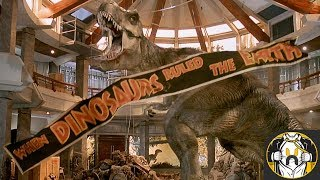 The History of Rexy | Jurassic World 2