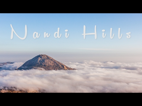 Nandi Hills Karnataka - The Real Experience | Traffic Jam @ Nandi Hills in Jan 2017 | TRAVEL VLOG |