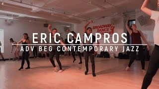 Eric Campros | Contemporary Jazz | Deep End - Ruelle | #bdcnyc