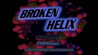 🕹Quick LOoK | Broken Helix (1997)  - PlayStation 1 HD