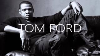Jay-Z - Tom Ford (Instrumental Remake)