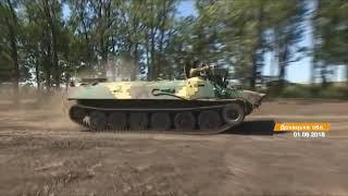 На Донбассе ранены 5 военных, у врага – большие потери