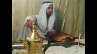 شيخ لفن حسين عبيد  اجمال عتابا