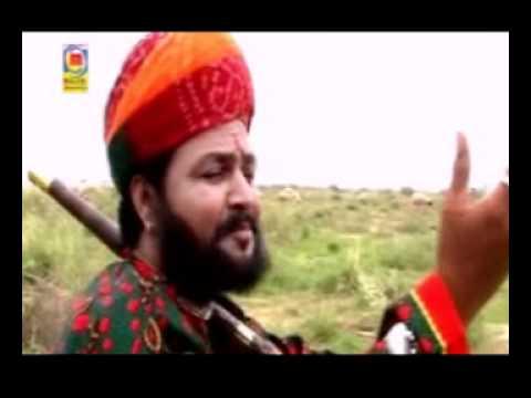 Neem Ri Nimoli Mama Khavo Gutko - Chadti Jhalo De Gayi - Rajasthani Songs