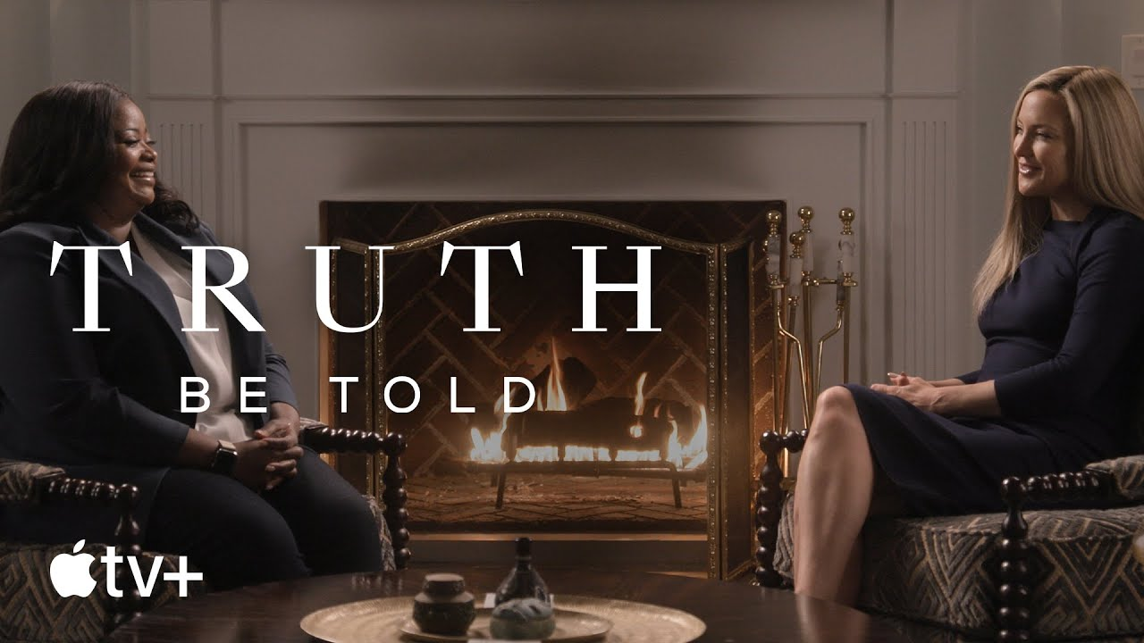 """Download Truth Be Told — """"In Conversation"""" Season 2 Featurette 