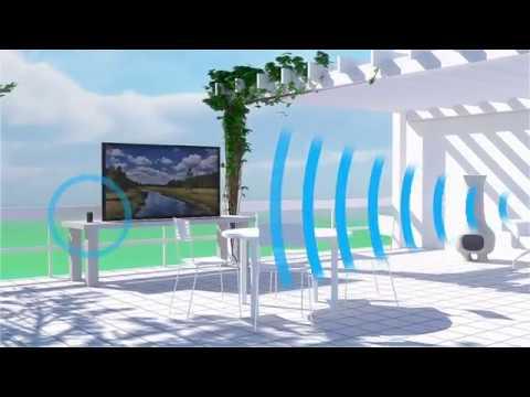 One For All Wireless HDMI Sender @ JB HIFI