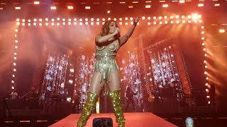 Jennifer Lopez - Ain't Your Mama (It's My Party Tour Live In Tel Aviv 2019)