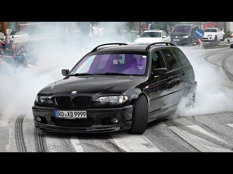 BEST of Wörthersee 2019 | CRAZY Anti-Lag, Burnouts, Launches, Turbo Sounds & Tuned Cars!