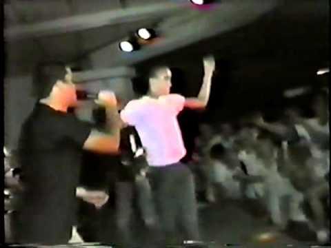 1984 05 18 Ill Repute Stardust Ballroom
