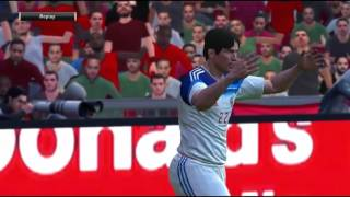 World Cup 2018 for pes 16 complete mod
