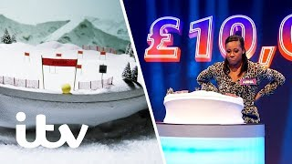 A £10,000 Win With Seconds to Spare!   Small Fortune   ITV screenshot 4