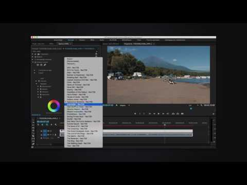 Triune color cinematic luts v3 free download
