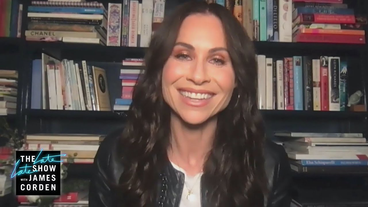 Minnie Driver Owes Everything To Rave Music